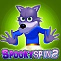 Spooky Spin Video Game